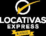 locativas express logo